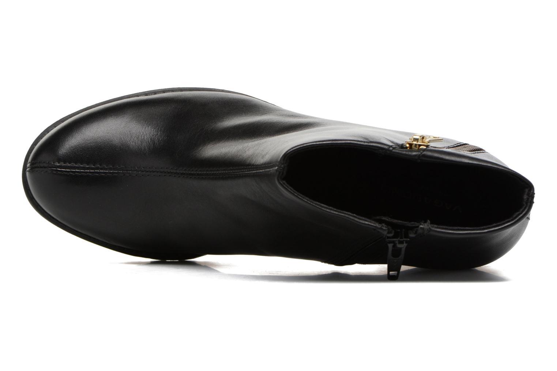 Bottines et boots Vagabond Grace 4428-201 Noir vue gauche