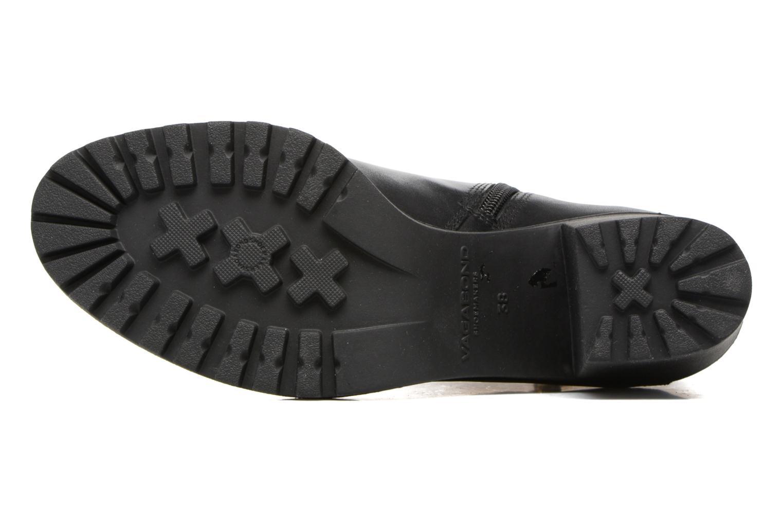 Bottines et boots Vagabond Grace 4428-201 Noir vue haut