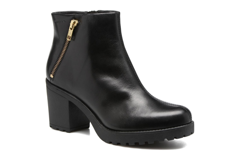 Bottines et boots Vagabond Grace 4428-201 Noir vue détail/paire