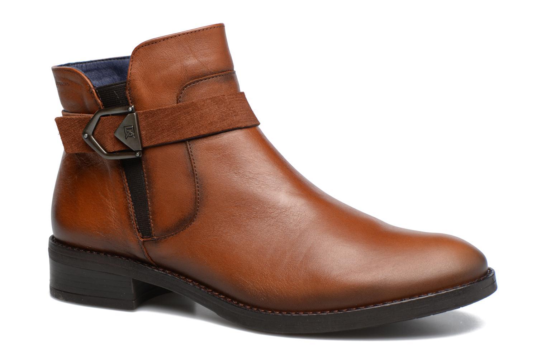 Grandes descuentos últimos zapatos Dorking Tierra 7324 (Marrón) - Botines  Descuento
