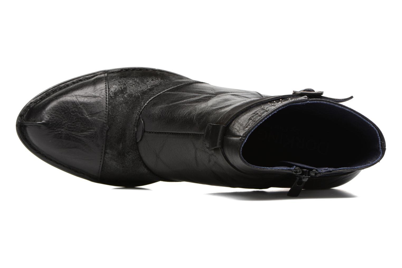 Dalma 7371 Noir
