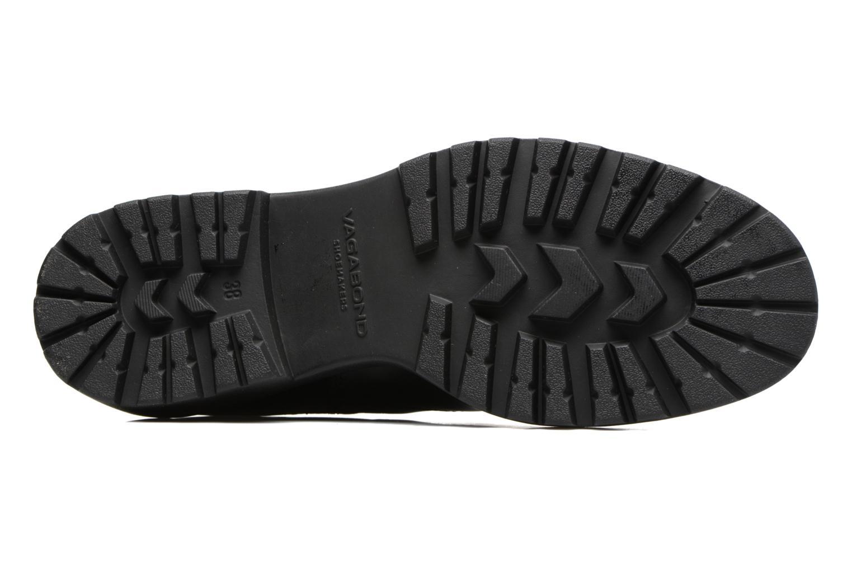 Bottines et boots Vagabond Kenova 4441-701 Noir vue haut