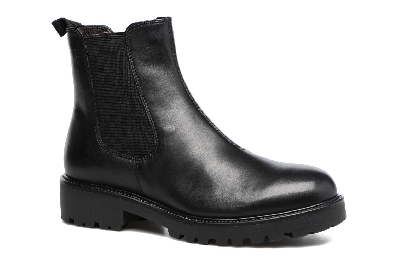 Bottines et boots Vagabond Kenova 4441-701 Noir vue détail/paire