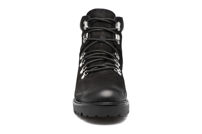 Bottines et boots Vagabond Kenova 4457-050 Noir vue portées chaussures