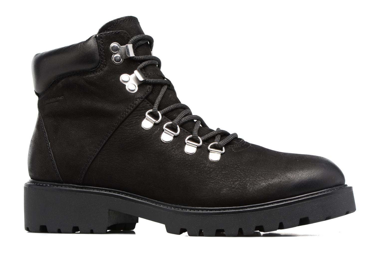 Bottines et boots Vagabond Kenova 4457-050 Noir vue derrière