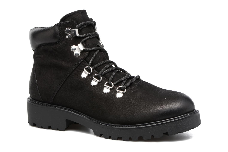 Bottines et boots Vagabond Kenova 4457-050 Noir vue détail/paire