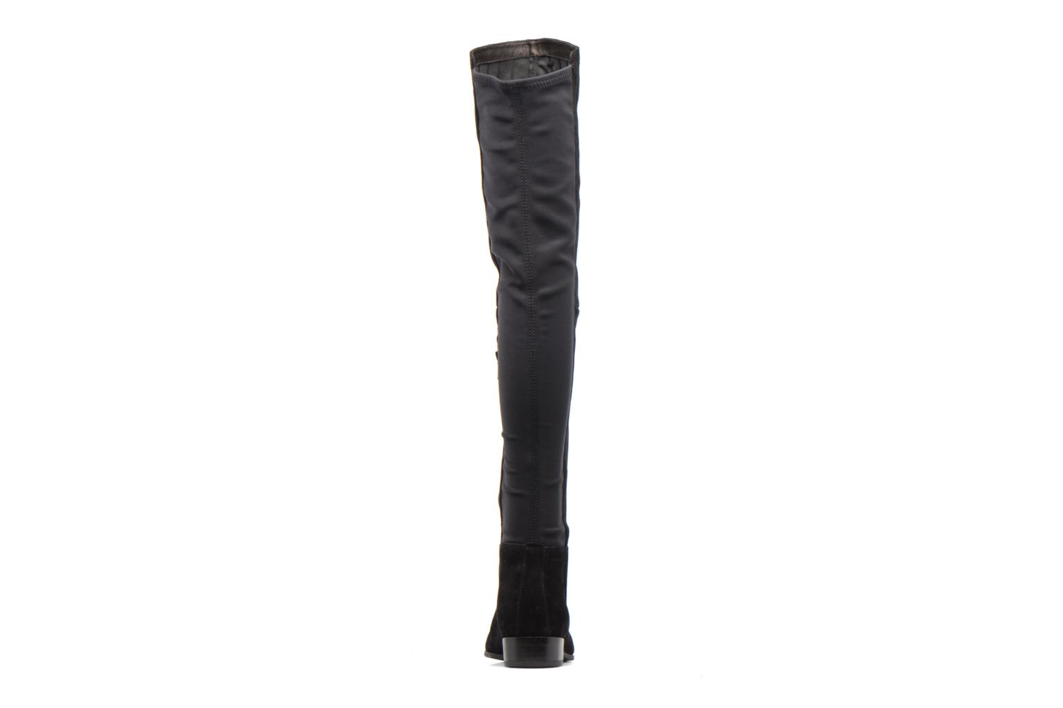Boots & wellies Vagabond Gigi 4401-040 Black view from the right