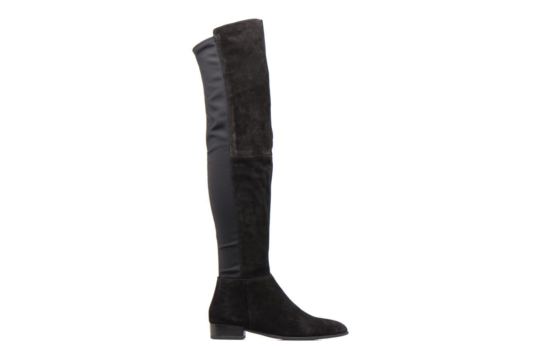 Bottes Vagabond Shoemakers Gigi 4401-040 Noir vue derrière