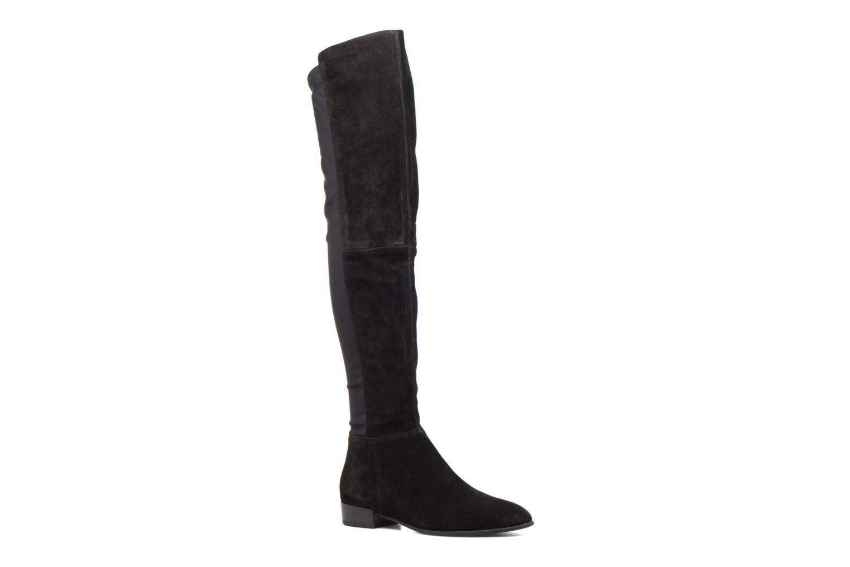 Bottes Vagabond Shoemakers Gigi 4401-040 Noir vue détail/paire