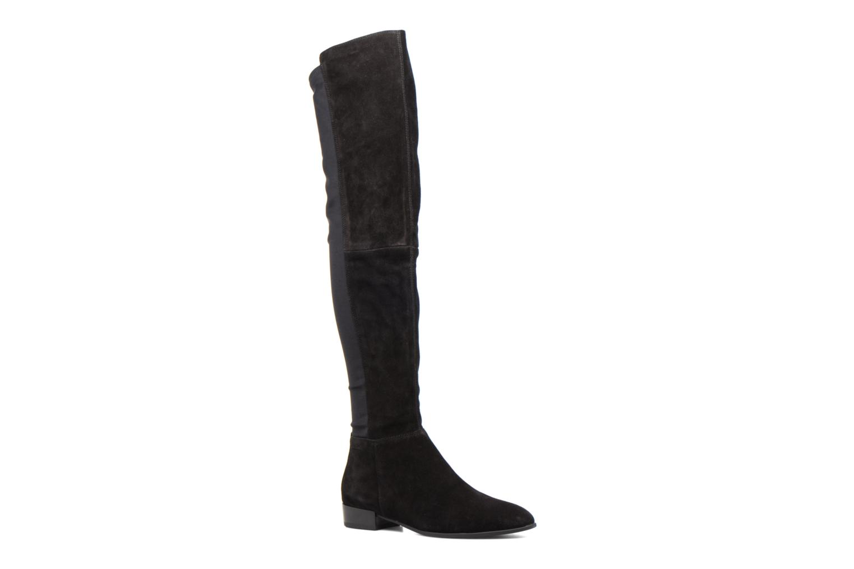Boots & wellies Vagabond Shoemakers Gigi 4401-040 Black detailed view/ Pair view