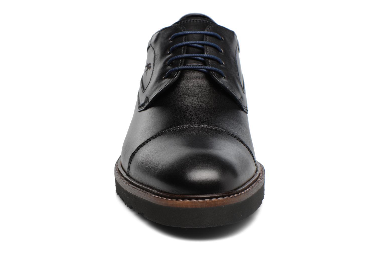 Chaussures à lacets Fluchos Cavalier 9527 Noir vue portées chaussures