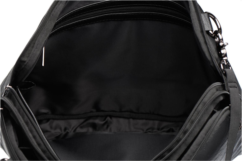 Sacoche simple Compartiment 15' Noir