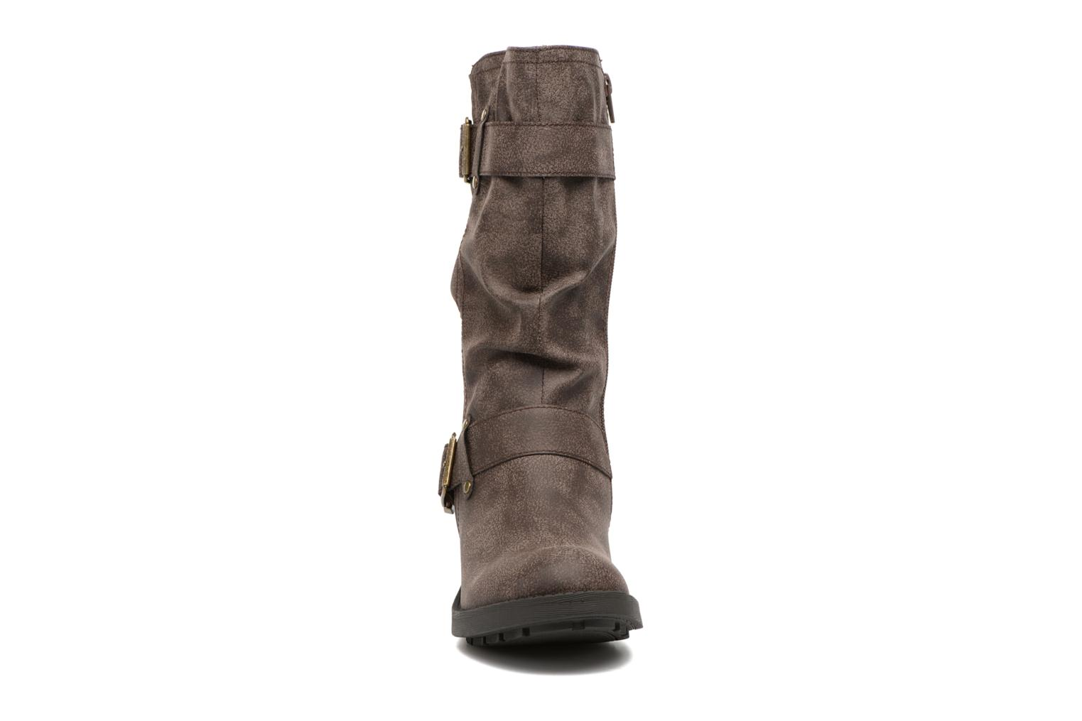 Boots & wellies Rocket Dog Trumble Brown model view