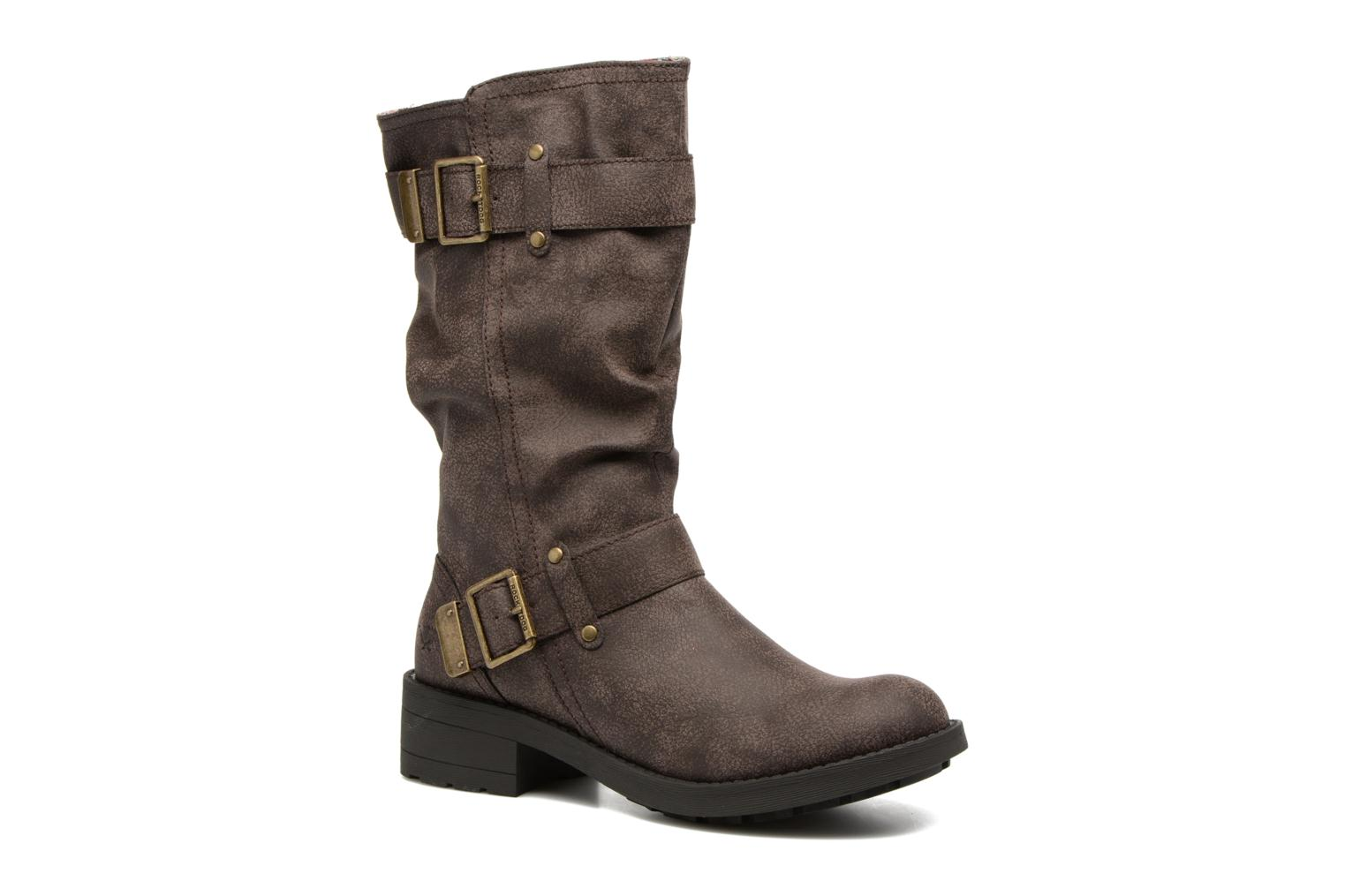 Boots & wellies Rocket Dog Trumble Brown detailed view/ Pair view