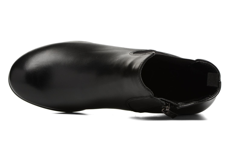 Bottines et boots Ara Yale-St Noir vue gauche