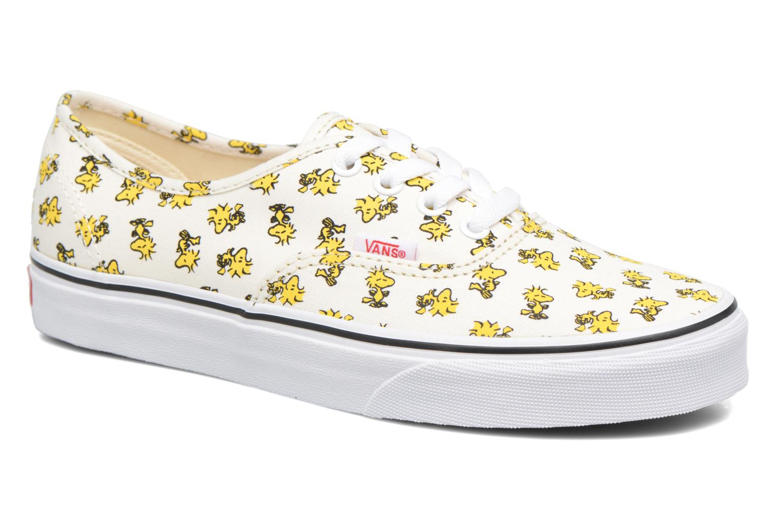 Authentic w x Peanuts Woodstock/Bone