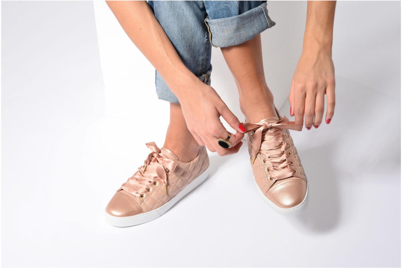 Sneakers HÖGL Elena Beige immagine dal basso