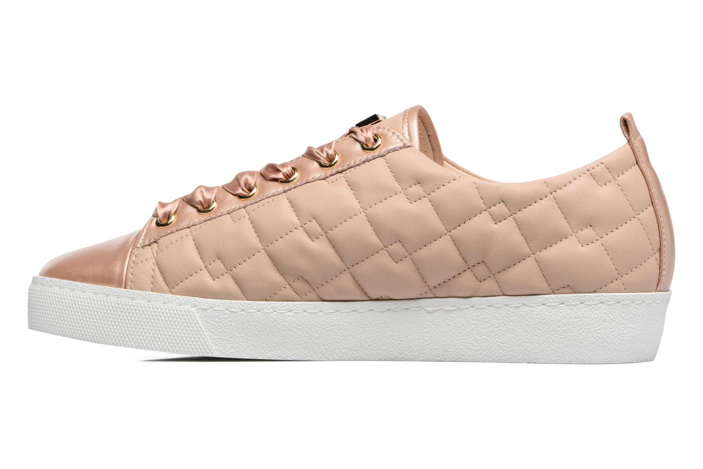 Sneakers HÖGL Elena Beige immagine frontale