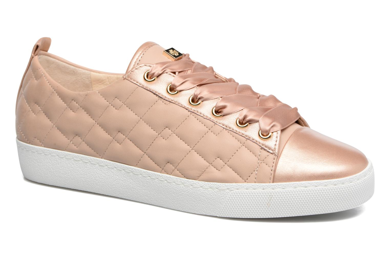 Sneakers HÖGL Elena Beige vedi dettaglio/paio