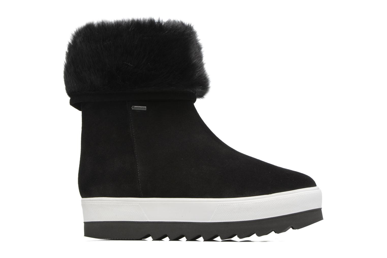 Chaussures de sport HÖGL Lily Noir vue derrière
