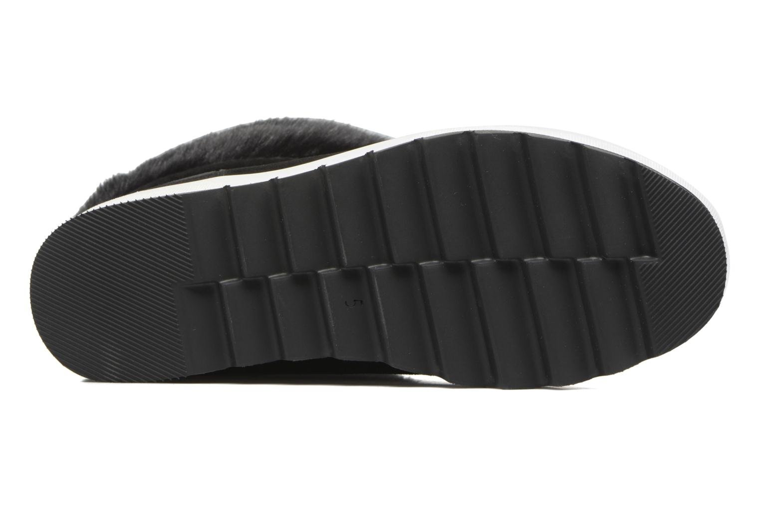 Sport shoes HÖGL Lily Black view from above
