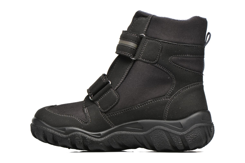 Sport shoes Superfit HUSKY GTX 1 Black front view