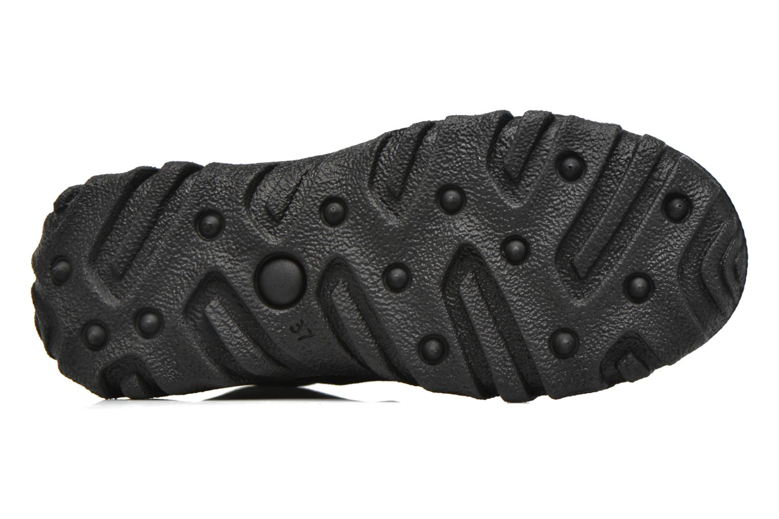 Sport shoes Superfit HUSKY GTX 1 Black view from above