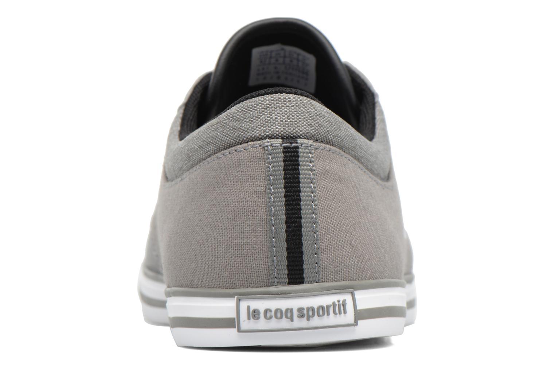 Remilly cvs Grey denim / black