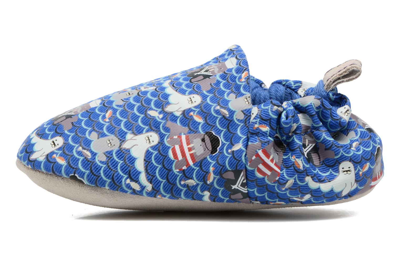 Seals And Walrus Dark Blue