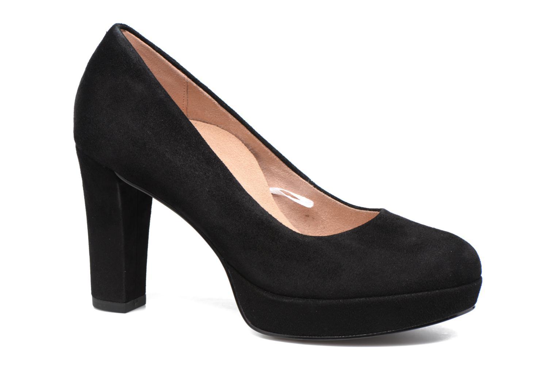 Últimos recortes de precios Tamaris Luinil (Negro) - Zapatos de tacón chez Sarenza