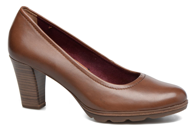 Últimos recortes de precios Tamaris Oromé (Marrón) - Zapatos de tacón chez Sarenza