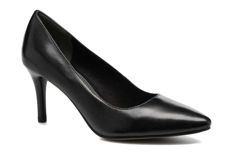 Grandes descuentos últimos zapatos Tamaris Silana (Negro) - Zapatos de tacón Descuento