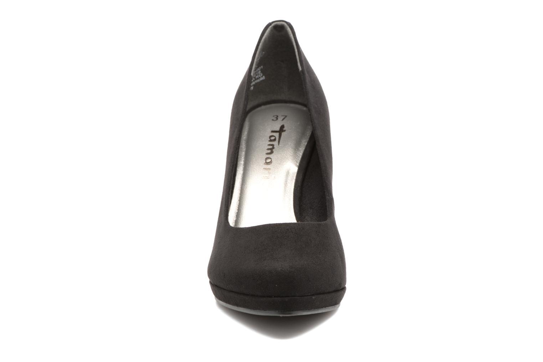 Tamaris es Unyen (schwarz) -Gutes Preis-Leistungs-Verhältnis, es Tamaris lohnt sich,Boutique-2933 5b41c2