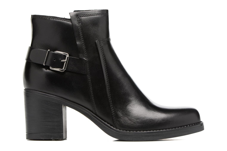 Bottines et boots Tamaris Elwé Noir vue derrière