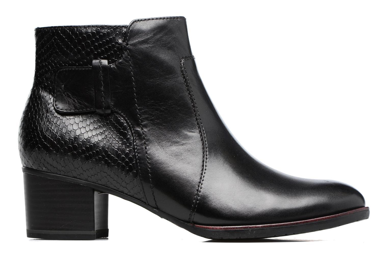 Bottines et boots Tamaris Gilgalad Noir vue derrière