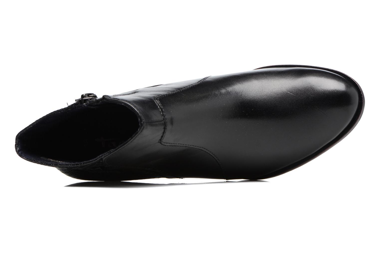 Bottines et boots Tamaris Gilgalad Noir vue gauche