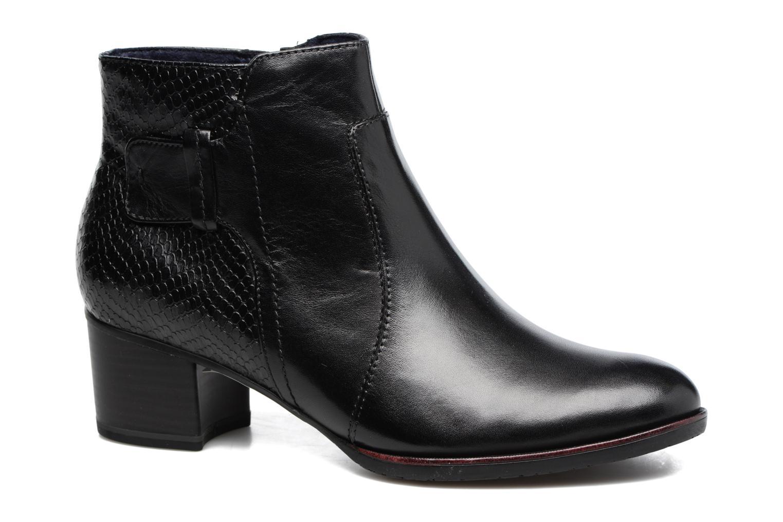 Bottines et boots Tamaris Gilgalad Noir vue détail/paire