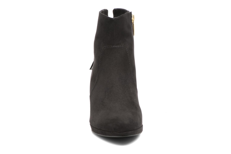 Bottines et boots Tamaris Ancala Noir vue portées chaussures