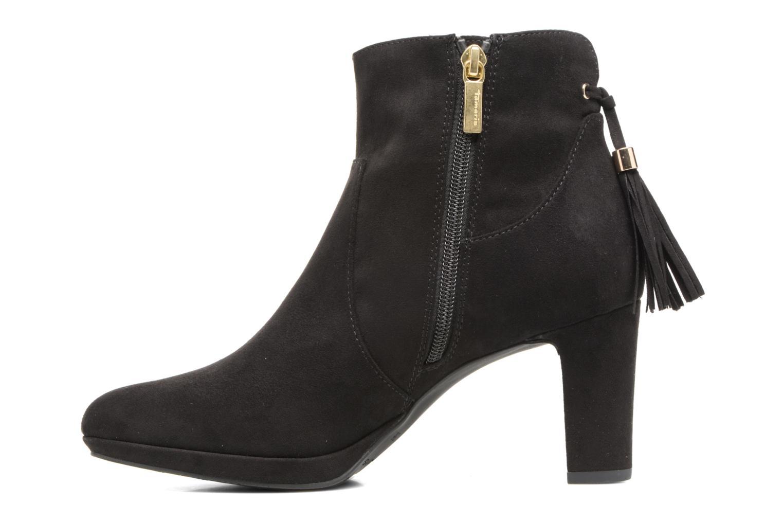 Bottines et boots Tamaris Ancala Noir vue face