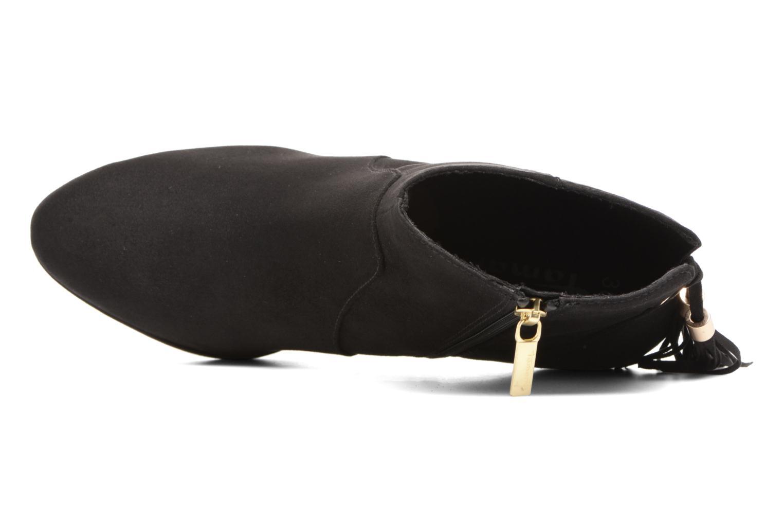 Bottines et boots Tamaris Ancala Noir vue gauche