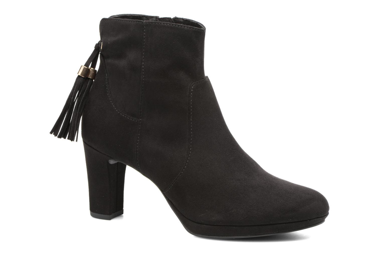 Bottines et boots Tamaris Ancala Noir vue détail/paire