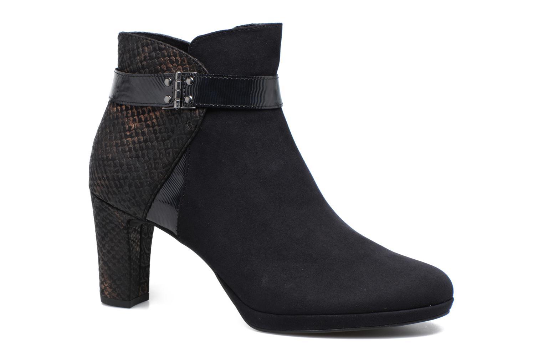 Bottines et boots Tamaris Astaldo Bleu vue détail/paire