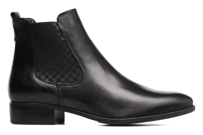 Stiefeletten & Boots Tamaris Calywen schwarz ansicht von hinten