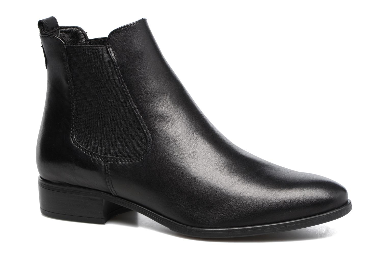 Bottines et boots Tamaris Calywen Noir vue détail/paire