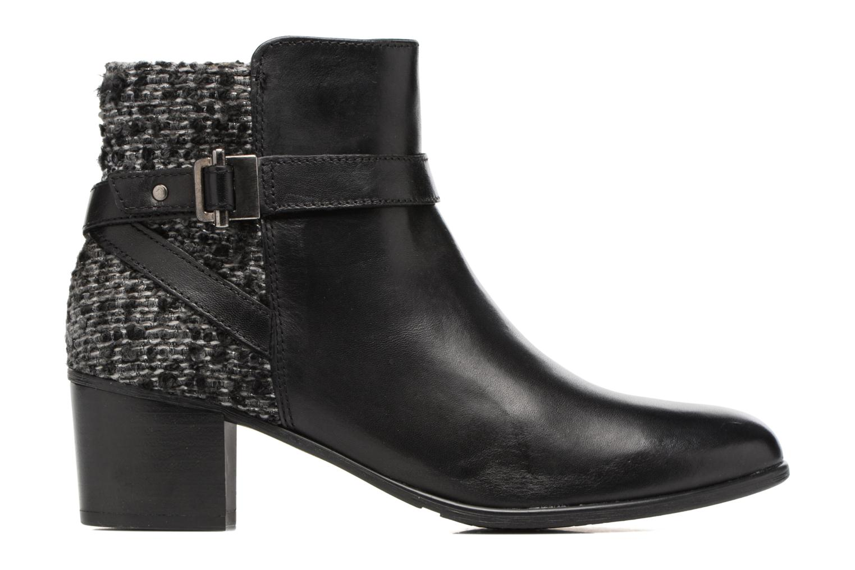 Bottines et boots Tamaris Ciryan Noir vue derrière