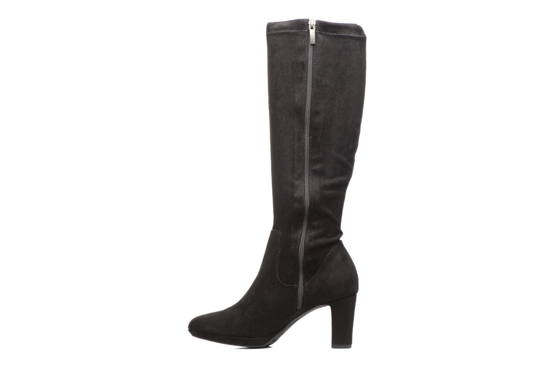 Boots & wellies Tamaris Finwe Black front view