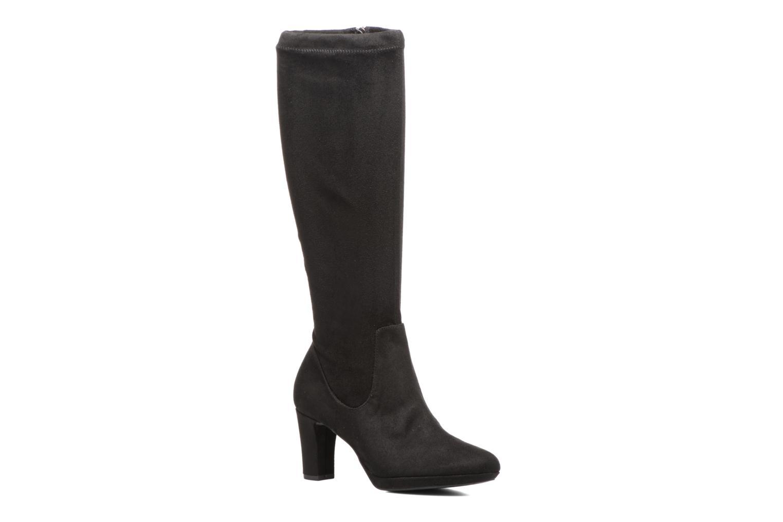 Boots & wellies Tamaris Finwe Black detailed view/ Pair view