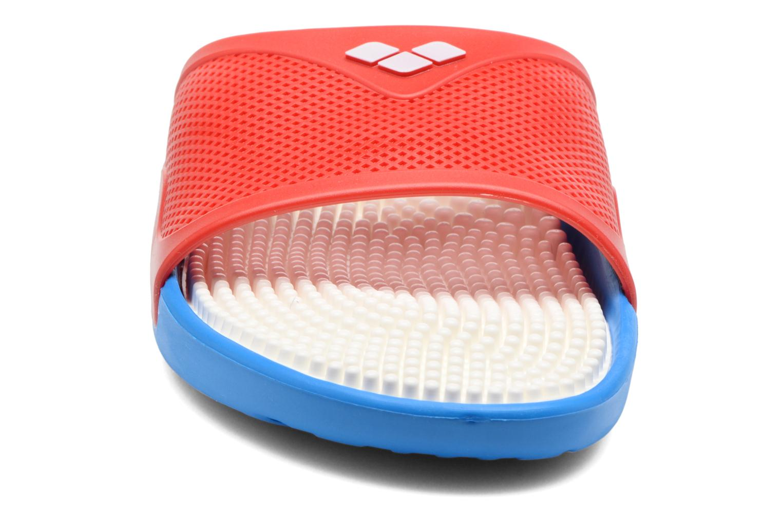 Marco X Grip Box+Hook Solid Turquoise/Red/White