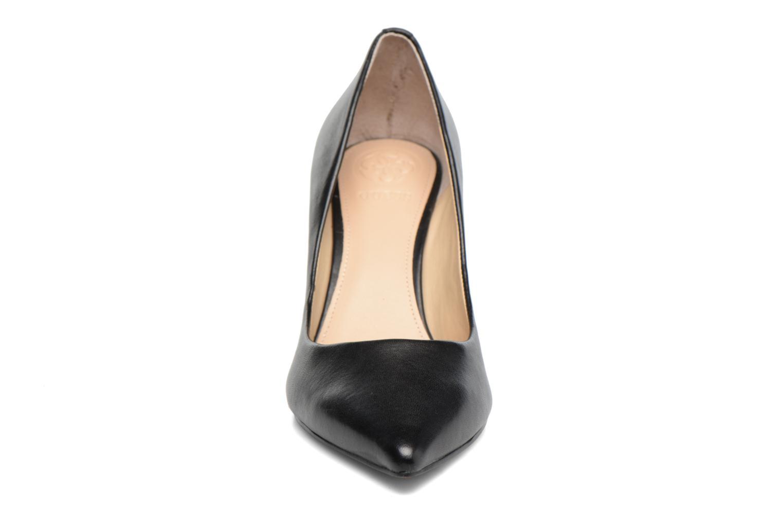 Escarpins Guess ELE 7 Noir vue portées chaussures