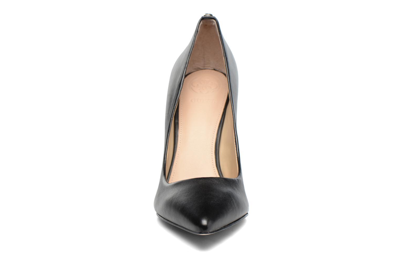 Escarpins Guess BAYAN 7 Noir vue portées chaussures
